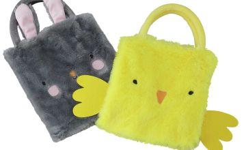 Fluffy Bag