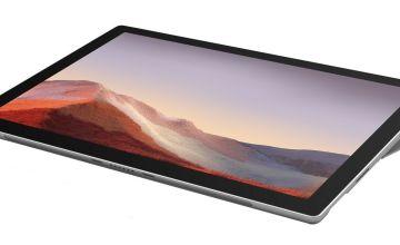 Microsoft Surface Pro 7 i5 8GB 256GB 2-in-1 Laptop