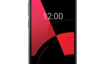 SIM Free ROKiT IO 3D 16GB Mobile Phone – Black