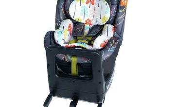Cosatto RAC come and Go Rotate i-Size Car Seat - Nordik