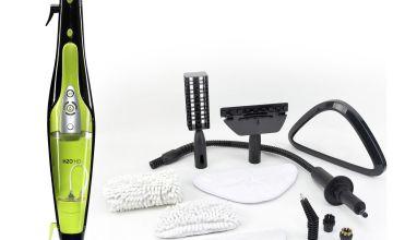 H2O HD Advanced Multifunction Steam Mop