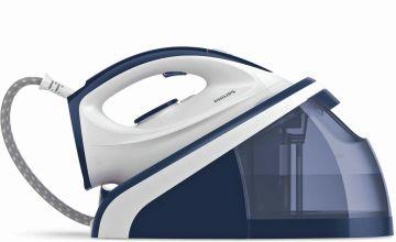 Philips HI5917/26 Fastcare Compact Steam Generator Iron
