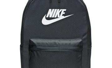 Nike Heritage 2.0 25L Backpack - Black