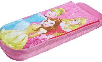 Disney Princess Junior ReadyBed Air Bed and Sleeping Bag