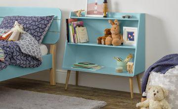 Argos Home Bodie Bookcase