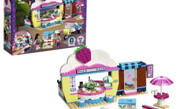 LEGO Friends Olivia's Cupcake Café Set - 41366
