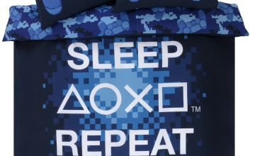 PlayStation Bedding Set