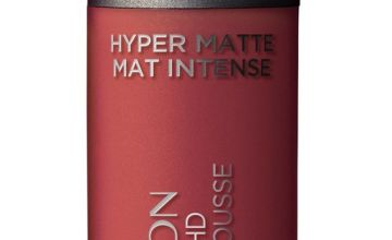 Revlon Matte Lip Mousse - Spice 825