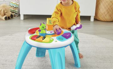 Fisher-Price Unicorn and Dragon Table