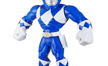 Power Rangers Mega Mighties Figure
