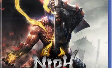 Nioh 2 PS4 Game
