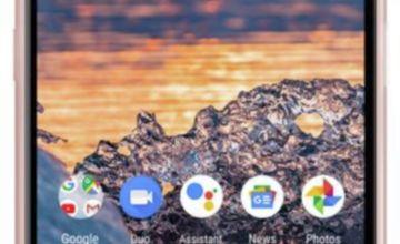 SIM Free Nokia 4.2 32GB Mobile Phone - Pink Sand