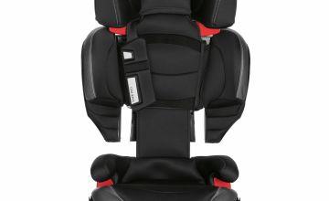 Chicco Oasys Evo Fixplus Group 2/3 Car Seat - Black