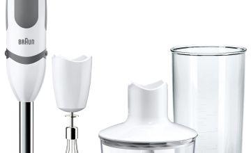 Braun MQ5035WH Hand Blender - White