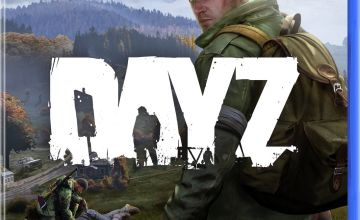 Day Z PS4 Game