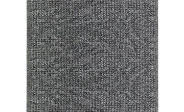Primeur Berber Mat & Runner Set - Grey