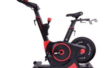 Echelon Connect 3 Exercise Bike