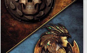 Baldur's Gate: Enhanced Edition Nintendo Switch Game