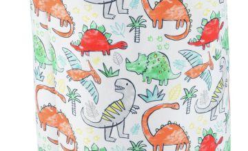 Argos Home Dinosaur Laundry Bag