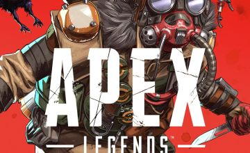 Apex Legends: Bloodhound Edition PS4 Game