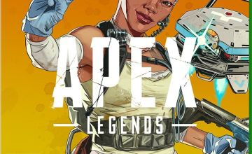 Apex Legends: Lifeline Edition Xbox One Game