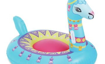 Chad Valley Llama Inflatable Ride On