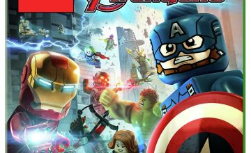 LEGO Avengers Game - Xbox One