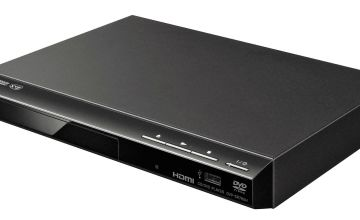 Sony DVPSR760 DVD Player with HD Upscaling