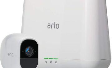 Arlo Pro 2 Smart Home Security Camera