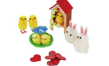Mini Decorations Variety Bumper Pack