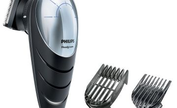 Philips DIY Hair Clipper with Rotating Head QC5570/13