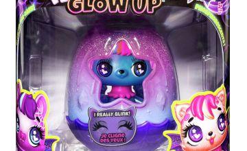 Hatchimals Glow Up