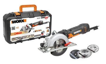 WORX WX439 XL Hand Saw - 500W