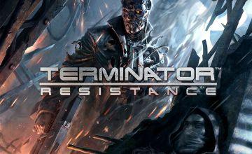 Terminator Resistance PS4 Game