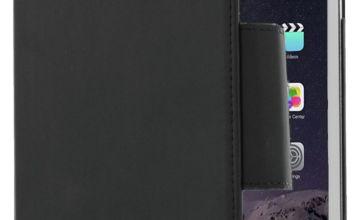 iPad Mini 4 / iPad mini (2019) Folio Case - Black