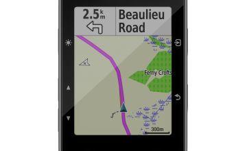 Garmin Edge 520 Plus GPS Bike Computer