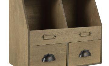 Argos Home Estuary Wooden Storage Drawers