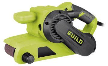 Guild Belt Sander - 850W