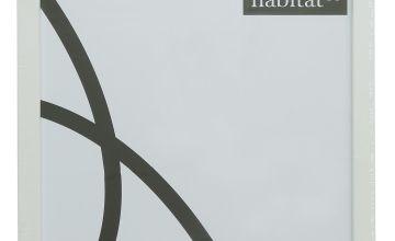 Habitat Birch Frame - White