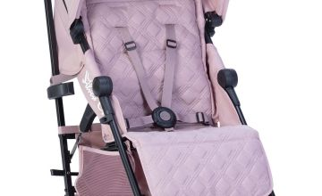 Silver Cross Pop Pushchair - Blush