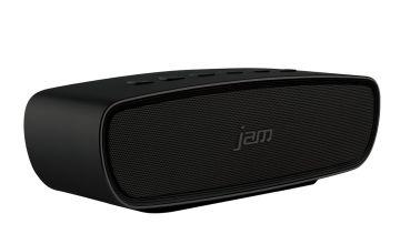 JAM Heavy Metal Bluetooth Speaker - Black