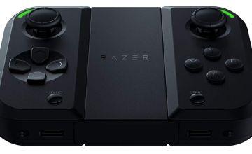 Razer Junglecat Mobile Controller