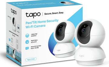 TP-Link Pan/Tilt 1080P Wi-Fi Smart Indoor Camera