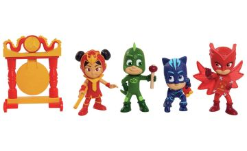 PJ Masks Mystery Mountain Collect Figure