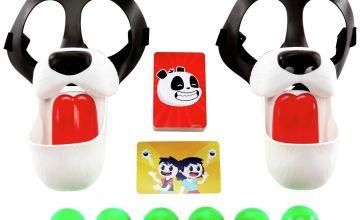 Please Feed the Pandas Game