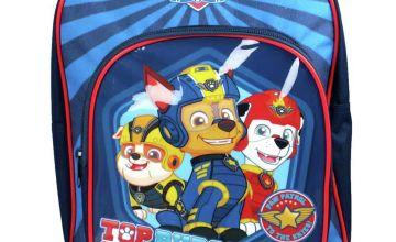 PAW Patrol 6L Backpack - Blue