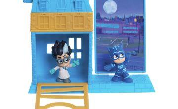 PJ Masks Trap & Escape - Catboy & Romeo