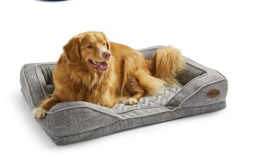 Silentnight Orthopedic Pet Bed - Large