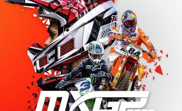 MXGP 2020: The Official Motocross PS5 Game