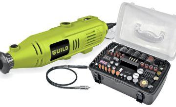 Guild 218 Piece Mini Tool Kit